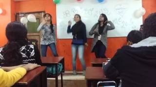 new year party in mentors eduserv