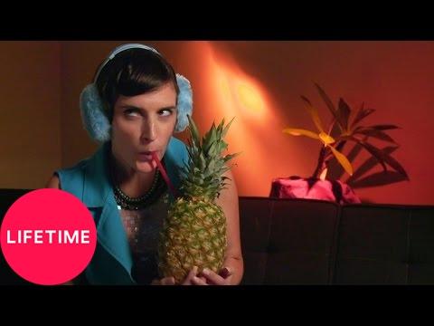 Project Sammy's Way: Season 15, Episode 6 - Cocktail Dress Challenge | Lifetime