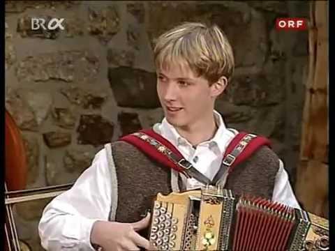 Familienmusik Bernhard