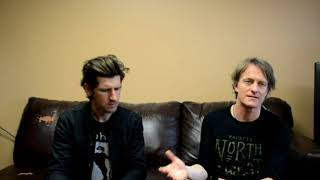 Interview with Our Lady Peace