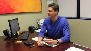 Gordon Scott - Customer Relations, Infab Corp.