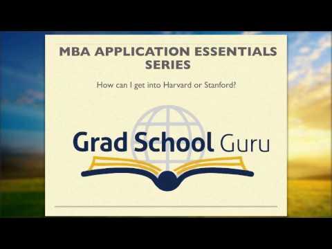 Cómo Aplicar a Harvard & Stanford 240117