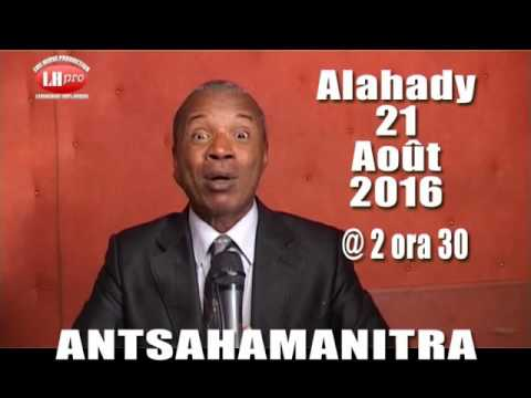 SPOT FRANCIS TURBO 21 Août 2016 ANTSAHAMANITRA