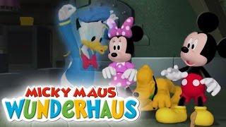 Halloween im Micky Maus Wunderhaus - Das Monster Special auf DISNEY JUNIOR
