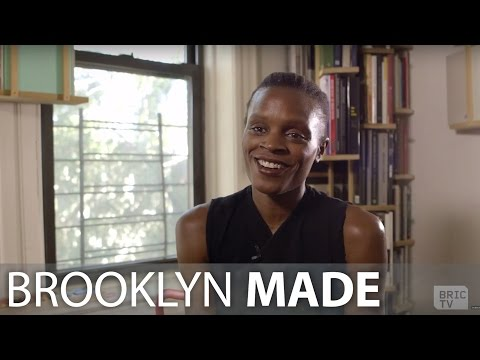 Performance Artist Okwui Okpokwasili Creates Raw, Intimate Experiences | BK Made