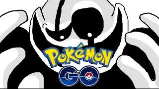 Undertale animation - Why you should NOT play Pokémon GO