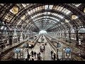 Milan Central Rail Station / Milano Centrale