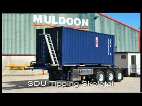 Muldoon Tippers