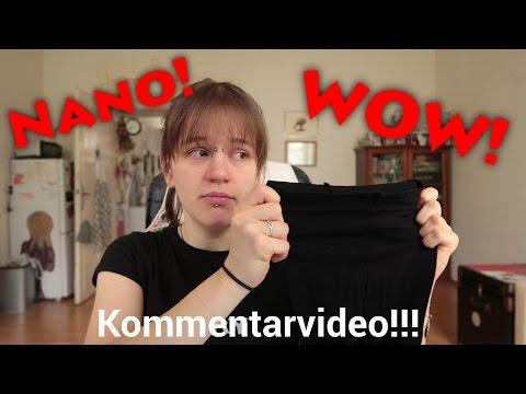 """Hallo Bulimie: Kommentarvideo """"Krankheit als Ausrede"""""""