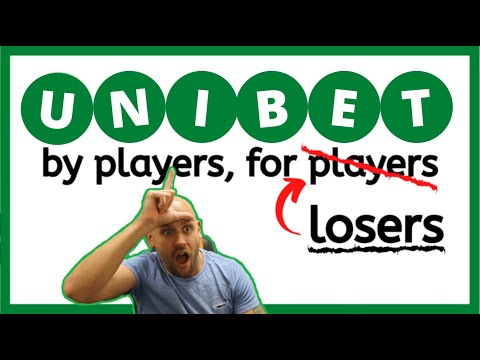 Revealing The TRUTH About UNIBET...