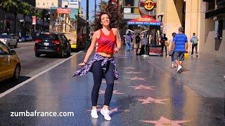 """Ricky Martin (ft. Pitbull) - """"Mr. Put It Down"""" / Zumba® choreo by Alix"""