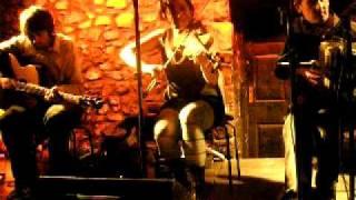 Mick McAuley/Winifred Horan at Cleeres, Kilkenny
