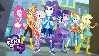 My Little Pony: Equestria Girls - Awesome Outfits 👗