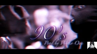 90 s freestyle boom bap sample joey bada nas jay z type beat prod by wako one