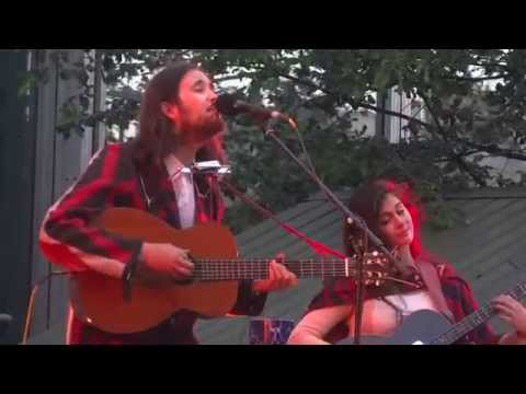 Elvis Perkins - Gazolina (HD) Live In Paris 2015