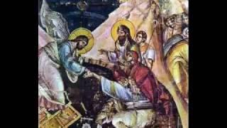 Cel mai frumos cântec Ortodox Bizantin!