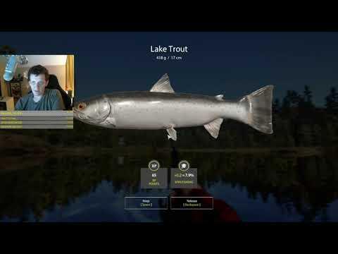 Russian Fishing 4 Tips For Leveling 30 How To Start Trolling Kuori Lake
