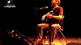 Gabo Ferro - Calvas Margaritas / Ensayo de Orquesta