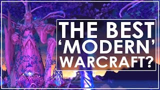 wow legion the initial review the best modern wow has been