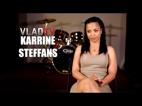 Karrine Steffans On Her Unauthorized Kiss & Tail Documentary