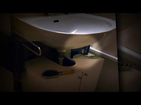 Airbnb guests find hidden cameras in rentals
