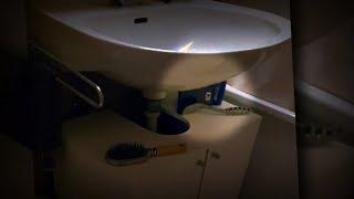 Gambar cover Airbnb guests find hidden cameras in rentals