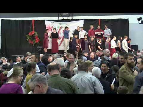 2019 Fairview Christian School  Christmas Program - 12/13/19