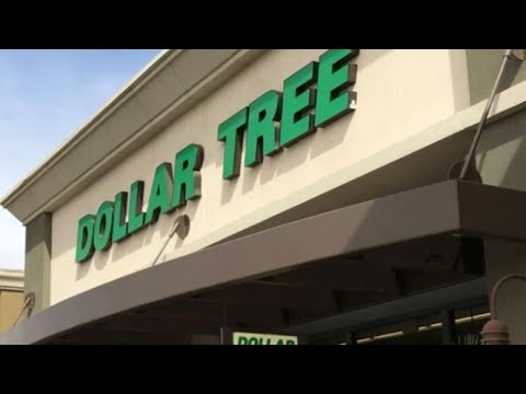 *HUGE* DOLLAR TREE HAUL !! Check out all my cool new finds!!