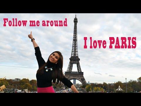 FMA PARIS LIEBE Tour L'Amour Teil 1