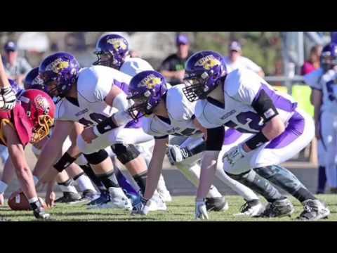 Bayfield High School Football