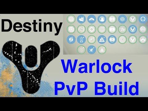 My Voidwalker Warlock PvP & PvE Build - DESTINY   WikiGameGuides