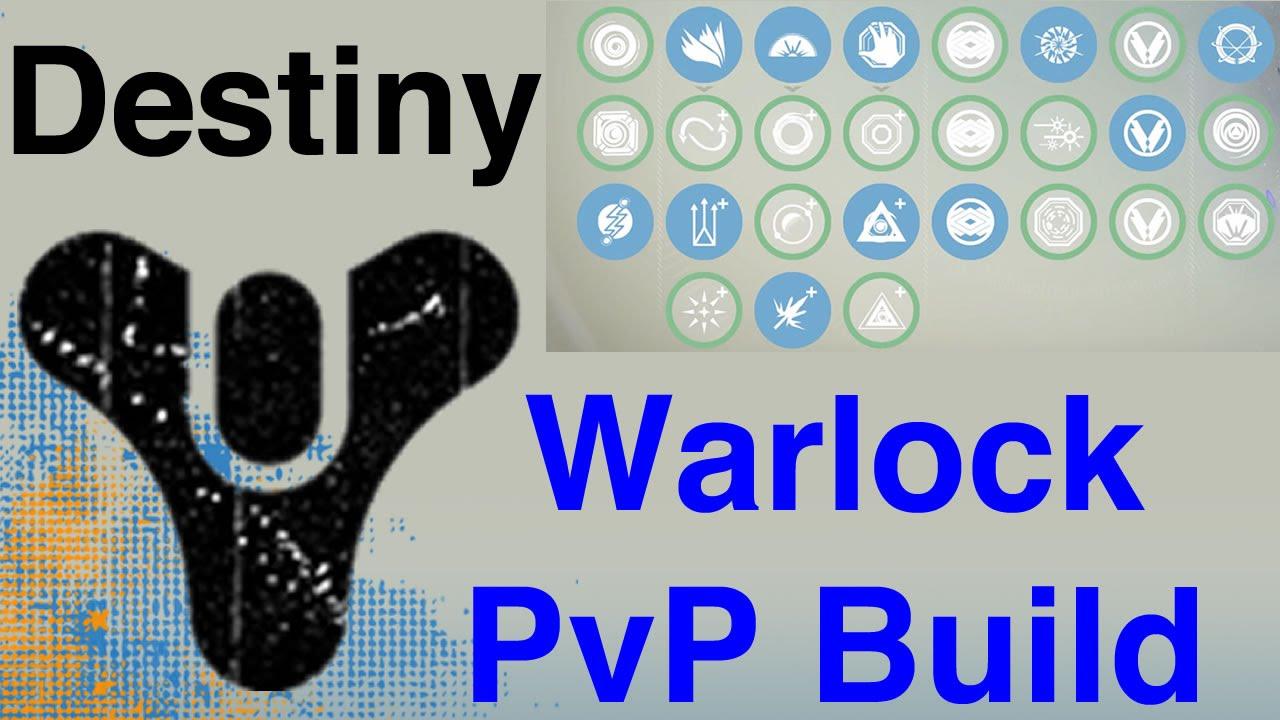 Destiny Best Voidwalker Build Pvp