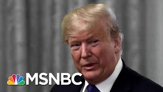 Dems Drop New Evidence Tightening Trump's Link To Lev Parnas | The 11th Hour | MSNBC