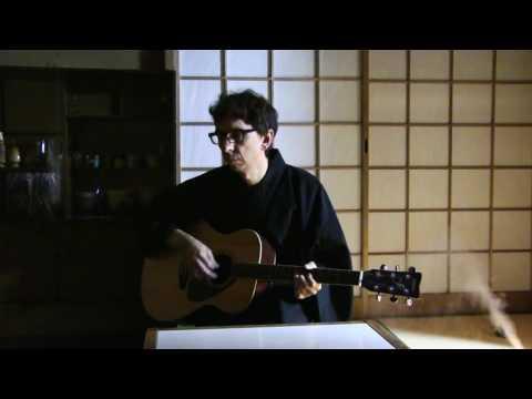 Mauro Arrighi interview in Tokyo - guitar improv