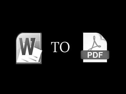 Convert PDF File To Any Formats With iSkySoft PDF Editorиз YouTube · Длительность: 6 мин1 с  · Просмотры: более 1.000 · отправлено: 8-8-2016 · кем отправлено: Tech Zaada