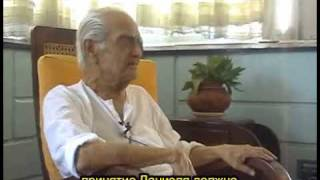 Рамеш Балсекар 30 мая 2008 года, часть 08