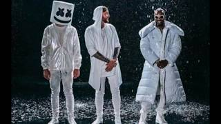 Marshmello, juicy J, James Arther...zioxyhamz-you can cry (LYRICS).!!