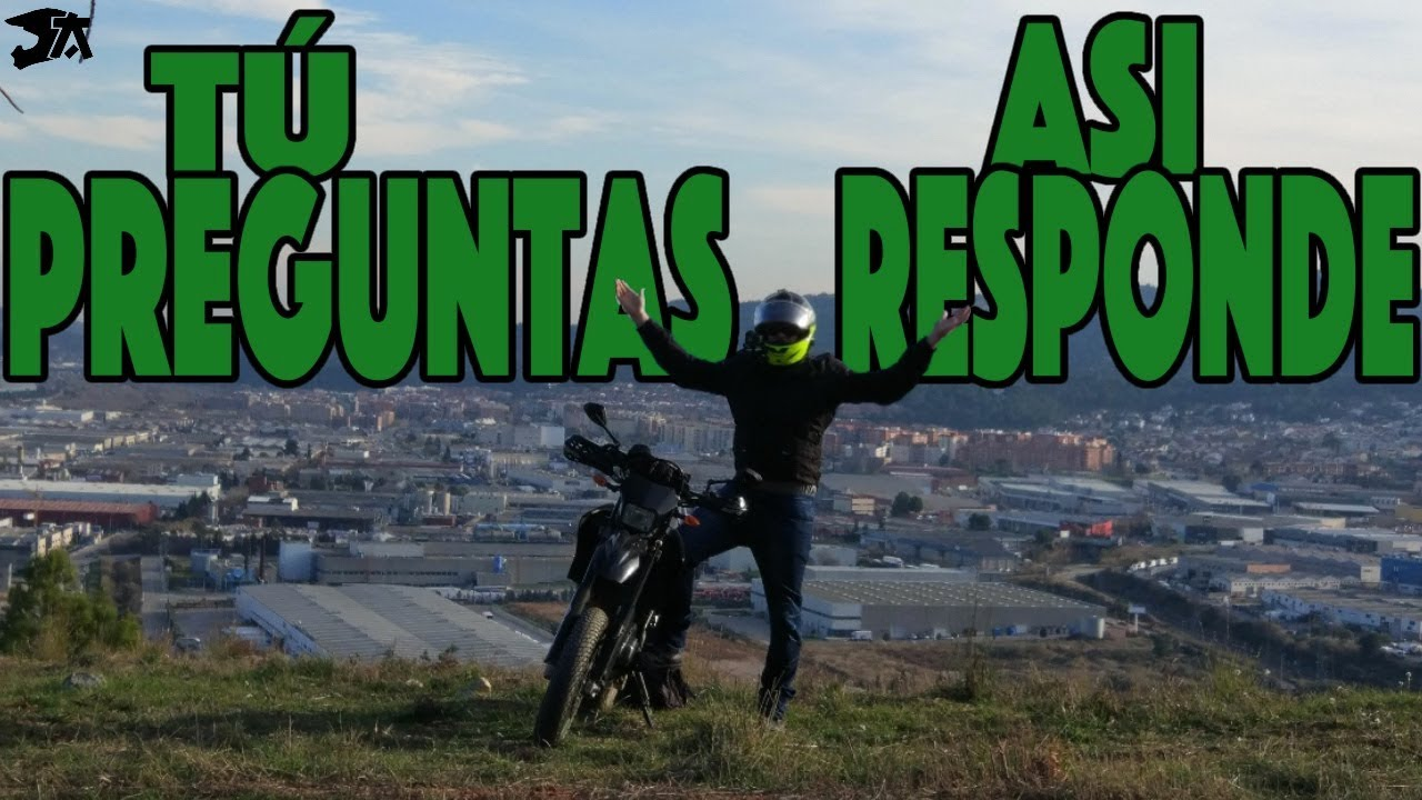 Tu preguntas asi responde cu nto cuesta un viaje en moto for Cuanto cuesta pintar una moto
