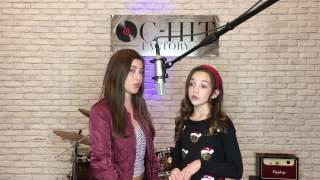 Winter Things - Ariana Grande | Ruby Jay & Dallas Caroline Cover Mp3