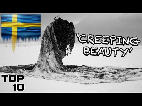 Top 10 Scary Swedish Urban Legends - Part 2