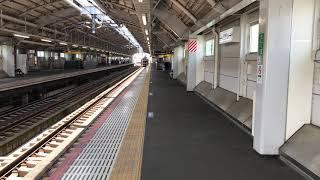 京成3000形(3027編成)京成曳舟通過
