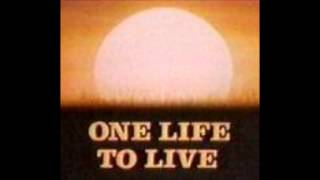 One Life to Live December 1977 CD 37 Part 1 Audio