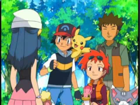 Pokemon Folgen