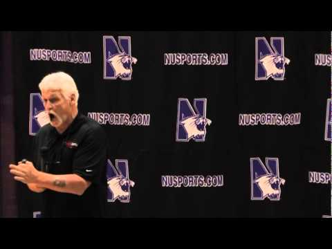 Joe Ehrmann TCYFL PT.1