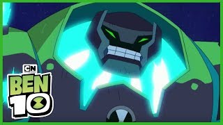 Ben 10 | Best Alien Battles Compilation (Hindi) | Cartoon Network