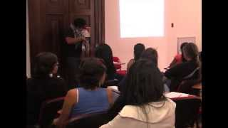 Gobierno del Distrito Capital impartió taller contra la guerra económica