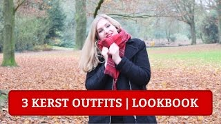 3 Kerst Outfits | Crazy Christmas Collab Thumbnail