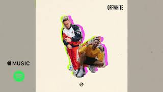 Gambar cover Adriel Cruz x Tre'Gadd - OFFWHITE (Available Everywhere Now)