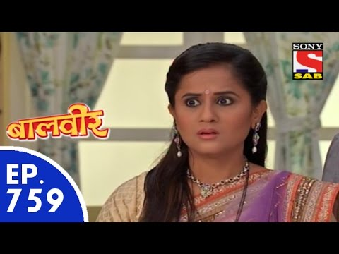 Baal Veer - बालवीर - Episode 759 - 15th July, 2015 Mp3