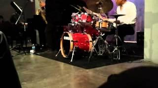 Billy Hart Quartet w/ Mark Turner, Ben Street, and Richard Sears